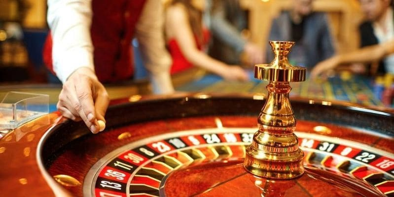THE TOP 5 MYTHS ABOUT ONLINE ROULETTE » ExclusiveChips